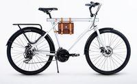 bike bicycle - The new style bikecity women s casual fashion speed mountain bike bicycle