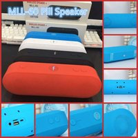 amplifiers for sale - Hot Sale New Pill XL Bluetooth Speaker MLL Wireless Speaker Portable Subwoofer Stereo Hifi Amplifier MP3 Player For Android IOS Phone