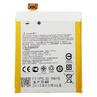 asus mobile battery - 3 V mAh Replacement Rechargeable Mobile Phone Li Polymer Battery for Asus ZenFone A500CG