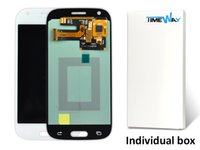 ace touch screen - White for Samsung Galaxy Ace G357 G357FZ LCD Display Touch Screen Digitizer assembly replacement free DHL shipping