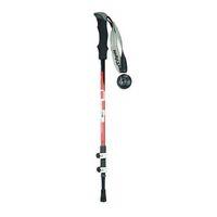 Wholesale S5Q Premium Quality Alpenstock Adjustable Folding Mountaineering Walking Sticks AAAGCX
