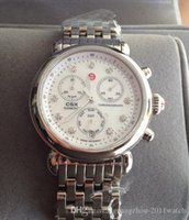 auto mop - hot sell Factory Supplier NEW CSX DAY MOP DIAMOND DIAL LADIES WATCH MWW03M000120