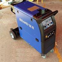 Wholesale Riland Welding Machine V MIG250GS MIG Welding Machine Dual Purpose MIG MMA Welcome Whole Sales Partner work together