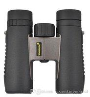 Wholesale 10x26 Bak4 Black Roof Binoculars Fernglas Jumelles Scope Telescope brand new