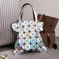 Wholesale Changed Fold One Shoulder Bag Handbag Handbag Han Edition Ling Madame Printing Zipper Bag