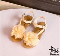 Wholesale New Women Leisure Flat sole Sandals Fashion Tassel Sandals Female Rome Style Sandals Causal Girl s Tassel Sandals