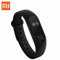 apple monitor sale - Hot sales Xiaomi Mi Band Wristband Bracelet Smart Heart Rate Fitness Tracker Monitor Bluetooth Phone Pedometer IP67 Waterproof