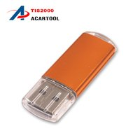 software dongle - TIS2000 GM Tech2 TIS Software CD and USB Dongle TIS2000 USB KEY For Gm tech2 Scanner Top Rated