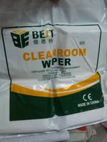 antistatic wipes - Antistatic Cleanroom wiping cloth cleaning cloth clean room wiper best quality enough stock for selling for glass repair lcd refurbishment