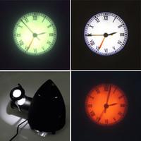 Wholesale Koolertron New Lumen LED Projection Clock Rome Numeral Style Big Display Clock