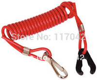Wholesale Boat Motor Kill Stop Safety Lanyard for Parsun Yamaha Honda Tohatsu outboard motor parts