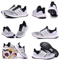 b tees - Drop Shipping Famous Consortium x Sneakersnstuff Ultra Boost SNS AF5756 Tee Time Mens Athletic Running Shoes Size