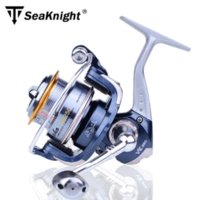 Wholesale Teben Brand Top quality fresh water lure Spinning fishing reel fishing gear BB VIC