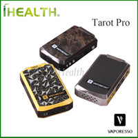 accurate metals - Vaporesso Tarot Pro Mod w VTC Mod with CW CT Functions RB Circuit Firmware Upgradeable Accurate Performance Original