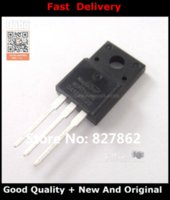 Wholesale FET MOS MDF7N60BTH N60 TO F new environmentally friendly Genuine fet inverter shipping trunk