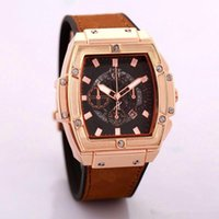 Wholesale 2016 women watch watches Christmas gift top brand big bang black rubber band morgan quartz movement wirstwatch for men