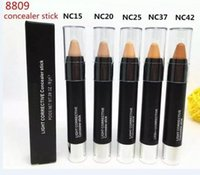 best corrective makeup - 100 HOT good quality Lowest Best Selling good sale NEW Makeup LIGHT CORRECTIVE CONCEALER STICK g