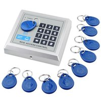 Wholesale RFID Proximity Door Entry Lock Access Control System