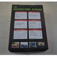 acura upgrades - Tools Maintenance Care Code Readers Scan Tools Bests Ferramentas U600 Newest Upgrade VAG Professional Scanner Super Automotivo Tools