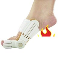 Wholesale Foot Thumb Hallux Valgus Feet Aid Care Toll Day Night Toes Recitification Foot Cares Health Supply PX L01