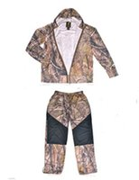 Wholesale BROWNING Camouflage Fishing Suit Bionic Camouflage Pattern Outdoor Breathable Anti mosquito Hunting Suit