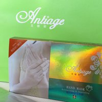 Wholesale NEW PRODUCT Antiage Moisturizing Nourishing hand mask g pair
