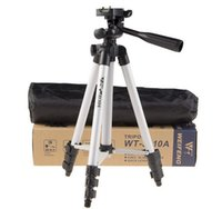 Wholesale Hot Sale Weifeng wt3110a tripod on sale photographic equipment camera tripod fishing lamps