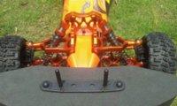 baja bumpers - Baja B T SC Anti Collision assembly Sponge Bumper mount models Parts amp Accessories Cheap Parts amp Accessories
