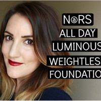 Wholesale In Stock New NAR Makeup All Day Luminous Weightless Foundation Liquid ml
