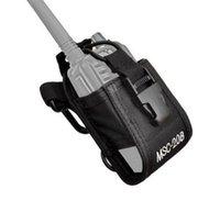 Wholesale Baofeng radio case holder MSC B XQF portable for Icom Baofeng UV R RE RA PLUS TYT TH F8 Yaesu Vextex