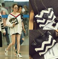 Wholesale 2016 lady habd bags chain strap massenger bags
