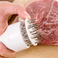 Wholesale XIANGJUN household kitchen utensils meat tenderizer needle