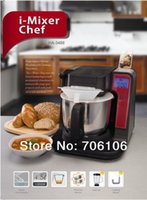 Wholesale Multifunction kitchen Robot with cooking HA ALL IN ONE COOKING MACHINE