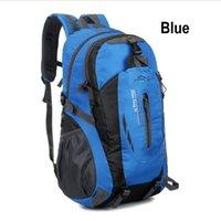 Wholesale New Design Traveling Backpack Traveling Bags Hot Sale Waterproof Mountaineering Bags School Bags Sport Outdoor Backpack