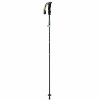 Cheap Wholesale-2016 New Aviation Aluminum Alloy Folding Walking Stick With External Lock Z Shape 13.8 to 49.2 inches Best Seller