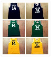 active fresh - Fresh Prince of BEL AIR Jersey Will Smith Cheap Throwback Basketball Jerseys Stitched Movie retro basketball jerseys