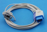Wholesale Nihon Kohden pin SpO2 Sensor Oximetry Probe for BSM Life Scope series Neonatal Baby Foot Wrap