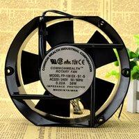 ball bearing oil - NEW original ROTARY FAN FP EX S1 S V W A three oil bearing radiating fan