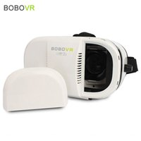 Wholesale BOBOVR Xiaozhai Z3 D VR Glasses Virtual Reality headset Helmet Oculus Rift DK2 Google Cardboard for Smart P