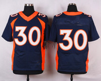 Wholesale Denver Manning Jerseys Broncos Peyton Manning Jerseys Demaryius Thomas Von Miller ware America Football Jerseys