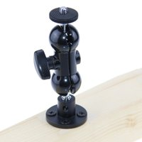 Wholesale Wall Mount Bracket Ceiling Stand fr Surveillance Security CCTV Camera