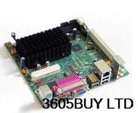 atom mini itx motherboard - atom d410 d410pt itx motherboard fan pos motherboard