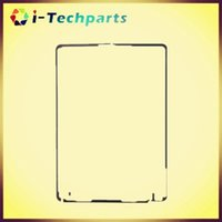 Wholesale DHL Shipping New Original For iPad Air Air Touch Digitizer Glass Adhesive For iPad Mini Mini For iPad