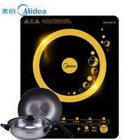 Wholesale electromagnetic oven home touch screen waterproof fire quality goods Induction Cookers Kitchen Appliances family expenses