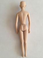 best plastic baby bottles - Limited Collection DAKOTA Simulation Boutique Dolls Doll Naked Body For Dolls DIY Best Selling Popular Dolls