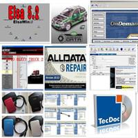 auto repair program - Newest Auto repair program v10 ALLDATA MITCHELL Estimator MITCHELL MANAGER PLUS in GB External Hard Disk High Quality