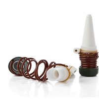 Wholesale Original ceramic drip tip for flower pot automatic watering device drip watering device creative gardening tools