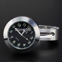 Wholesale Universal Waterproof Motorcycle Motorbike Handlebar Mount Clock