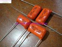 Wholesale Supercapacitor Bolsa Capacitor Us Sprague Sbe p v uf Feet Of Copper Promise Capacitance