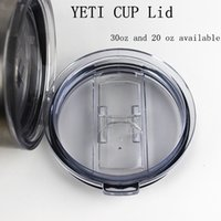 Wholesale Spill Proof lid For Yeti Coolers Rambler oz And oz Cups Lids Yeti oz Color In Stock